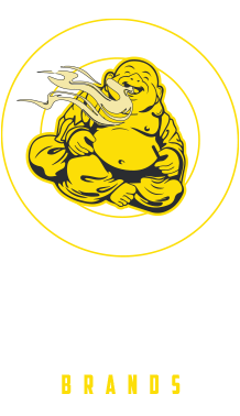 Original Buddha Brothers Extracts Logo
